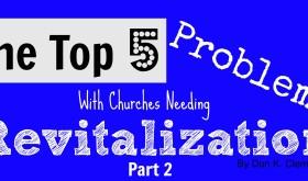 top 5 problems part 2